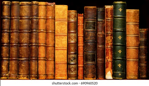 Cultural heritage. The Ancient libraries 1