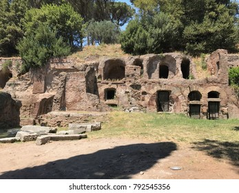 The cultural history of Rome