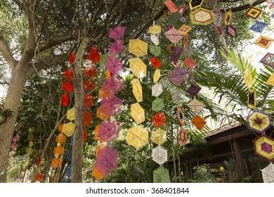 Culture thai east tung