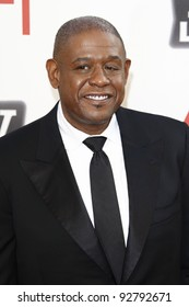 CULVER CITY - JUN 9: Forest Whitaker at the 39th AFI Life Achievement Award Honoring Morgan Freeman held at Sony Pictures Studios  in Culver City, California on June 9, 2011.