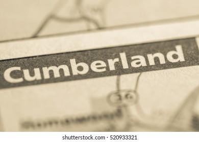 Cumberland. Maryland. USA