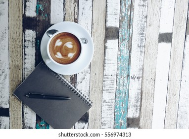 Cup Coffee Heart Pattern Sunglasses Color Stock Photo (Edit Now ...
