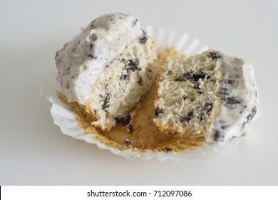 Oreo´s Cupcake