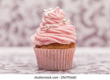 Cupcake, Chocolate, Food.