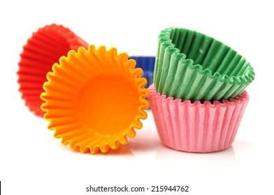 Royalty Free Muffin Paper Cup Stock Images Photos Vectors