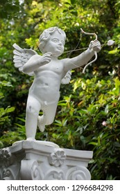 Cupid in the Park