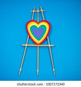 Heart bullseye images stock photos vectors 10 off shutterstock cupids bullseye valentines day thecheapjerseys Images