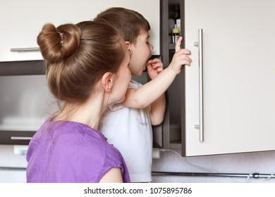 Naugthy amateur housewife