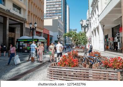 Rua Das Flores Images Stock Photos Vectors Shutterstock