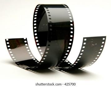 curly film