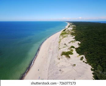 The Curonian Spit.