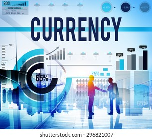 Currency Finance Money Economic Investment Concept