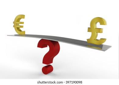 currency trading market 3D rendering