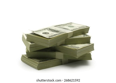 Currency, Wealth, Paper Currency, Stack, Finance