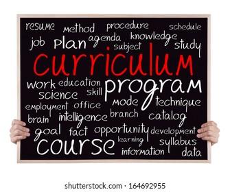 Course Syllabus Images, Stock Photos & Vectors | Shutterstock