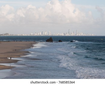 Currumbin Beach / Surfers Paradise