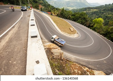 Sri Lanka Road Images, Stock Photos & Vectors | Shutterstock