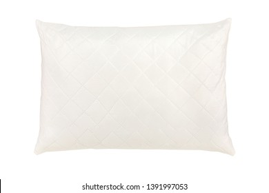 cushion pillow squab  perfect white fluffy product photography