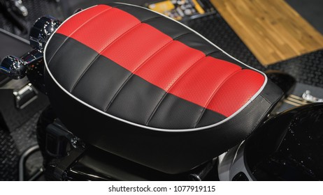 Cushion small motercycle.
