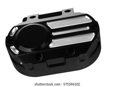 Custom made moto clutch cnc parts