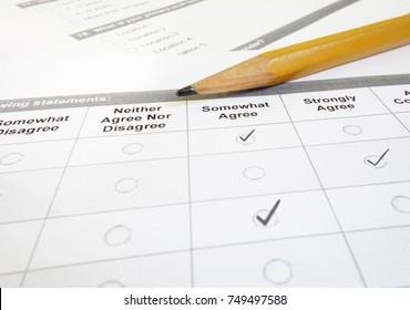 customer engagement survey questionnaire