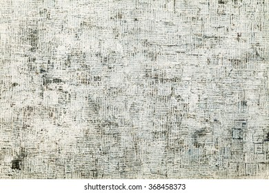 Cut Newspaper Pieces, Creative Grunge Background