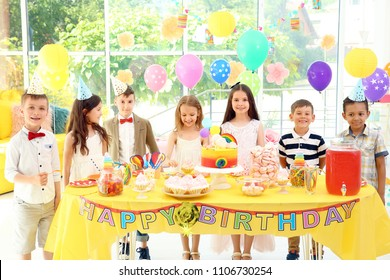 Party Kids Background Images, Stock Photos & Vectors