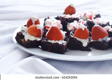 Strawberry Santas Images Stock Photos Vectors Shutterstock