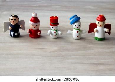 Cute Christmas Ornament
