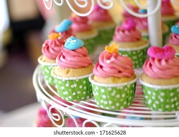 Pretty Cupcakes Images Stock Photos Vectors Shutterstock