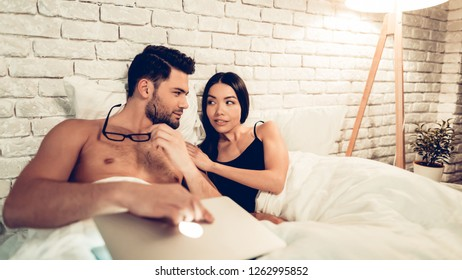 sexual relationship between husband and wife