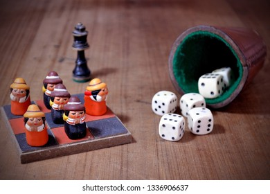 Cute and Different Board Games