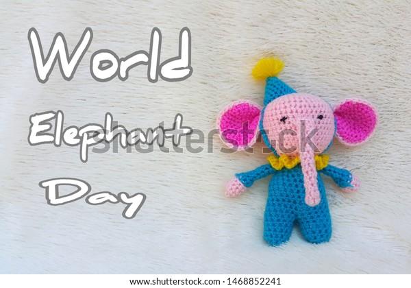 Elephant Amigurumi - Free Crochet Pattern • Craft Passion | 420x600