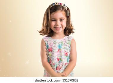 Cute Little Models