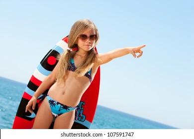 Teens in bikini view gallery