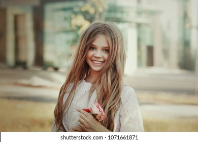 8 Year Old Girl Images, Stock Photos & Vectors | Shutterstock