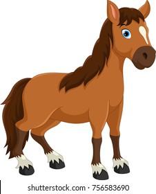 horse cartoon images stock photos vectors shutterstock rh shutterstock com horse cartoon pictures cartoon horse pictures free download