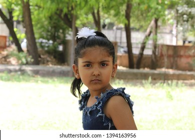 4 Year Old Indian Girl Images Stock Photos Vectors