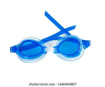 cute kids googles for swim