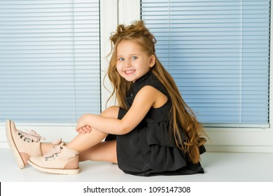 cute little girl images stock photos vectors shutterstock