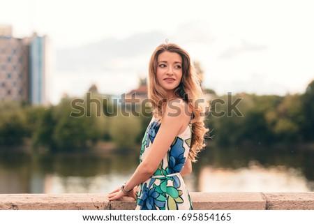 skinny teen girl