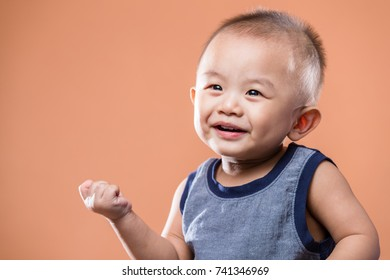 Cute lovely baby