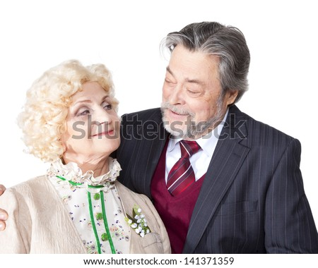 Image of: Couple Cute Old People Shutterstock Cute Old People Stock Photo edit Now 141371359 Shutterstock
