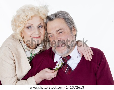 Image of: Twitter Cute Old People Shutterstock Cute Old People Stock Photo edit Now 141372613 Shutterstock