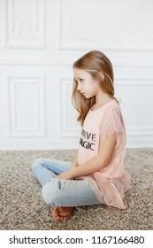 Pretty Pre Teen Girls Images Stock Photos Vectors Shutterstock