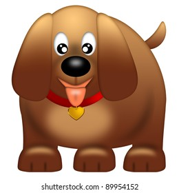 Must see Doodle Chubby Adorable Dog - cute-puppy-dog-red-collar-260nw-89954152  Collection_766535  .jpg