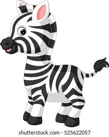 zebra cartoon images stock photos vectors shutterstock rh shutterstock com Cartoon Lion baby zebra cartoon images