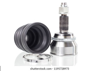 CV Joints kit. Constant Velocity Joints. Part wheel of the car