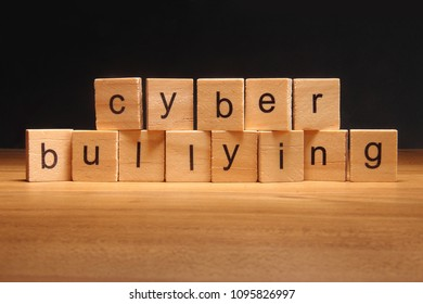 Cyber bullying is unacceptable. When you see bullying, there are safe things you can do to make it stop.