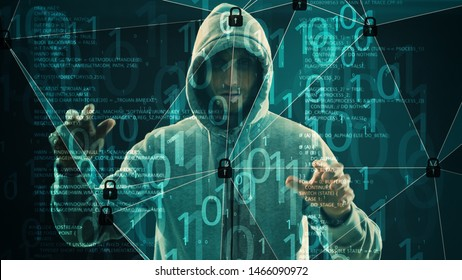 Cyber security network and connection technology